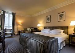 Hotel Villa d'Estrees - Paris - Kamar Tidur