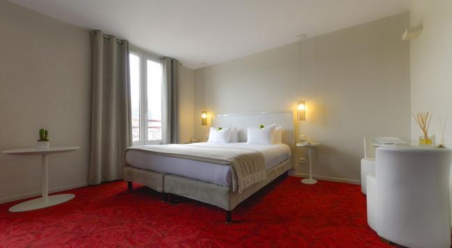 Le Quartier Bercy Square - Paris - Bedroom