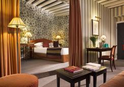 Hotel Residence des Arts - Paris - Kamar Tidur