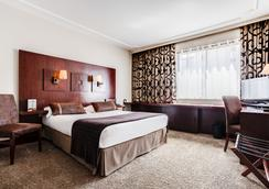 Hotel Le Roosevelt - Lyon - Kamar Tidur