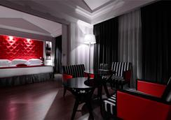 Hotel Le Mathurin - Paris - Kamar Tidur