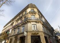 Hotel Royal Saint Michel