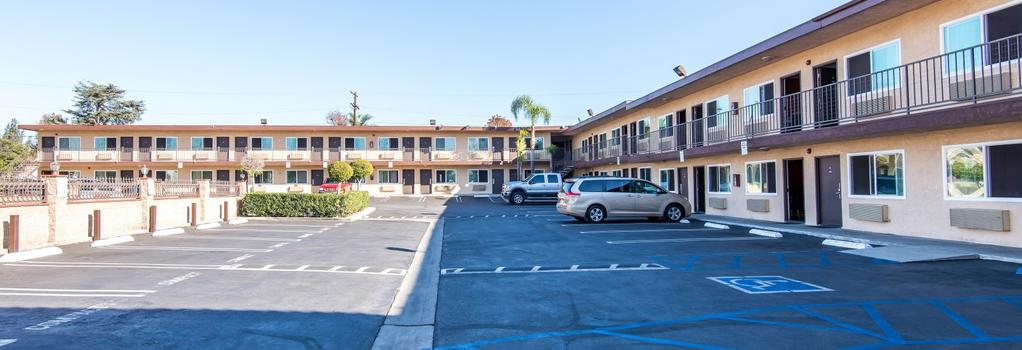 Sea Rock Inn - Los Angeles - Los Angeles - Building