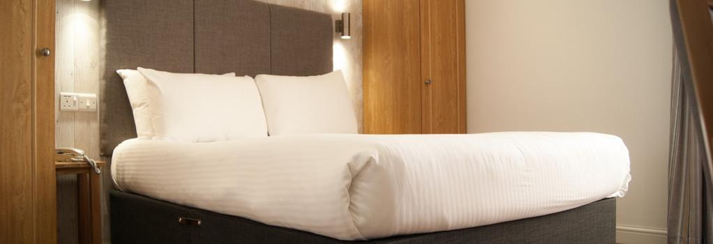 Ocean Beach Hotel & Spa - Bournemouth - Bedroom