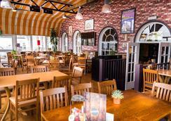 Suncliff Hotel - Bournemouth - Restoran