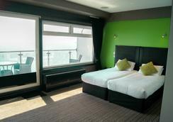 Suncliff Hotel - Bournemouth - Kamar Tidur
