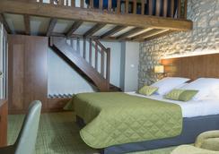 Hotel Lautrec Opera - Paris - Kamar Tidur