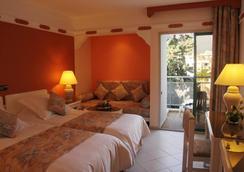 lti-Agadir Beach Club - Agadir - Kamar Tidur