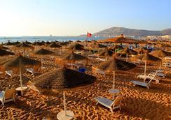 lti-Agadir Beach Club - Agadir - Pantai