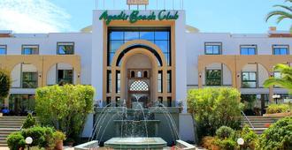Lti-Agadir Beach Club - Agadir - Bangunan