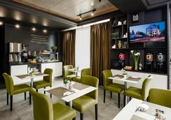 Thomas Albert Hotel - Kishinev - Lounge