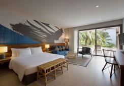Mantra Samui Resort - Ko Samui - Kamar Tidur