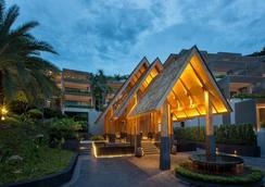 Mantra Samui Resort - Ko Samui - Bangunan