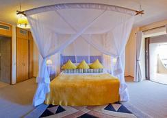 Elephant Hills Resort - Victoria Falls - Kamar Tidur