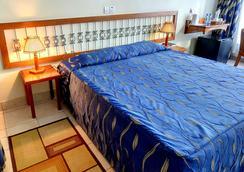 Sentrim Boulevard Hotel - Nairobi - Kamar Tidur