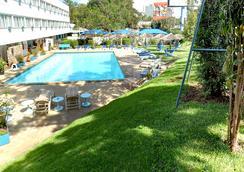 Sentrim Boulevard Hotel - Nairobi - Kolam