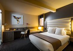 Hotel de Brienne - Toulouse - Kamar Tidur