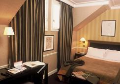 Hotel Victoires Opera - Paris - Kamar Tidur
