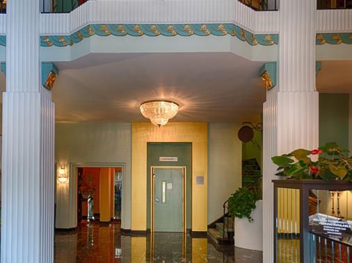 Embassy Hotel - San Francisco - Lorong