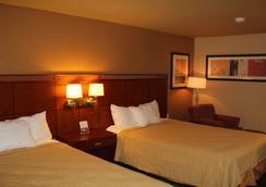 Creekside Lands Inn - Charleston - Kamar Tidur
