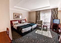 Courtyard Sandton - Johannesburg - Kamar Tidur