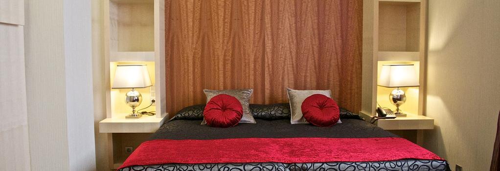Hotel MIM Sitges - Sitges - Bedroom
