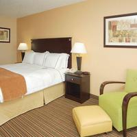 The Regency Hotel Guestroom