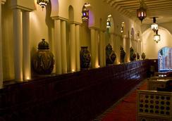 Riad Habib - Marrakesh - Resepsionis