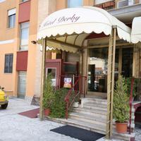 Hotel Derby Hotel Entrance