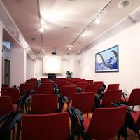 Hotel Derby Meeting Facility