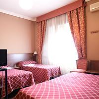 Hotel Derby Guestroom