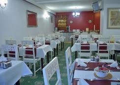 The Arncliffe Hotel - Blackpool - Restoran