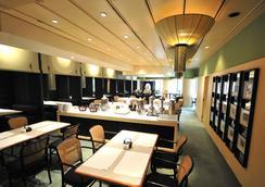 Regency Art Hotel Macau - Makau - Restoran