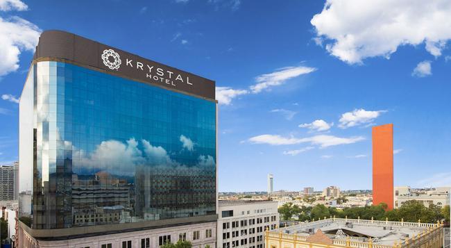 Krystal Monterrey - Monterrey - Building
