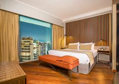 Hotel Cumbres Vitacura - Santiago - Kamar Tidur