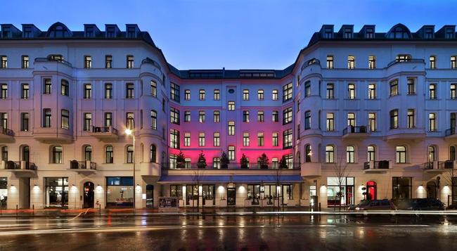 Lux 11 Berlin Mitte - Berlin - Building