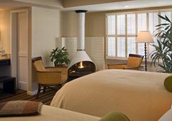 Casa Munras Garden Hotel & Spa - Monterey - Kamar Tidur