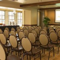 Casa Munras Garden Hotel & Spa Meeting Facility