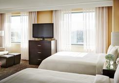 Las Vegas Marriott - Las Vegas - Kamar Tidur