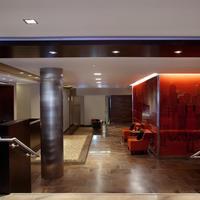 Shelburne NYC-an Affinia hotel Lobby