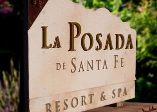 La Posada de Santa Fe, A Tribute Portfolio Resort & Spa