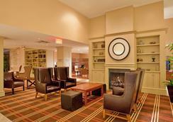 Adams Mark Hotel And Conference Center - Kansas City - Lobi