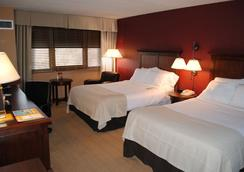 Adams Mark Hotel And Conference Center - Kansas City - Kamar Tidur