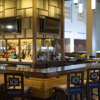 Marriott St Louis Grand Hotel Bar