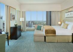 The Ritz-Carlton Dubai International Financial Centre - Dubai - Kamar Tidur