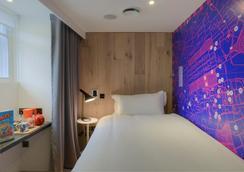 Grassmarket Hotel - Edinburgh - Kamar Tidur