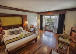 Empress Residence Resort & Spa - Siem Reap - Kamar Tidur
