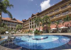 Empress Residence Resort & Spa - Siem Reap - Kolam