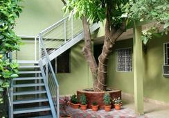 Hotel Casa de Angeles - Managua - Serambi