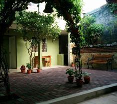 Hotel Casa de Angeles